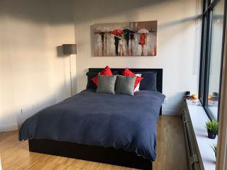 "Photo 10: 907 128 W CORDOVA Street in Vancouver: Downtown VW Condo for sale in ""Woodwards W43"" (Vancouver West)  : MLS®# R2247630"