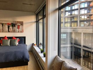 """Photo 11: 907 128 W CORDOVA Street in Vancouver: Downtown VW Condo for sale in """"Woodwards W43"""" (Vancouver West)  : MLS®# R2247630"""