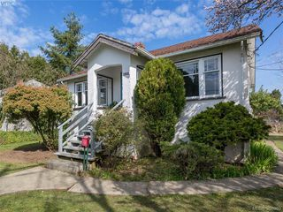 Photo 11: 4101 Glanford Avenue in VICTORIA: SW Glanford Single Family Detached for sale (Saanich West)  : MLS®# 388989
