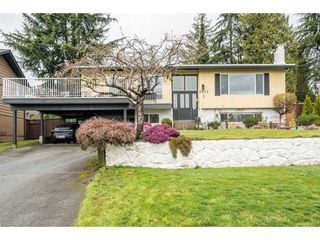 Main Photo: 1571 MADORE Avenue in Coquitlam: Central Coquitlam House for sale : MLS®# R2251318