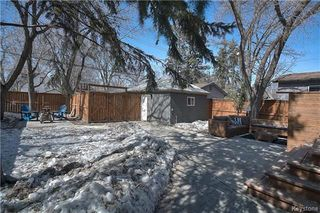 Photo 19: 351 Borebank Street in Winnipeg: River Heights North Residential for sale (1C)  : MLS®# 1807543