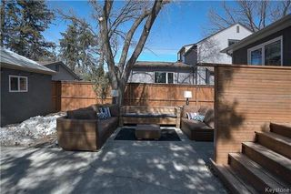 Photo 18: 351 Borebank Street in Winnipeg: River Heights North Residential for sale (1C)  : MLS®# 1807543