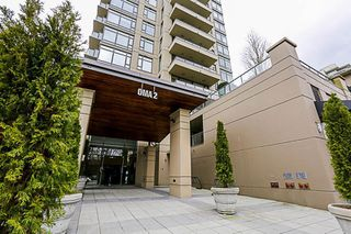 """Photo 17: 804 4250 DAWSON Street in Burnaby: Brentwood Park Condo for sale in """"OMA 2"""" (Burnaby North)  : MLS®# R2254216"""