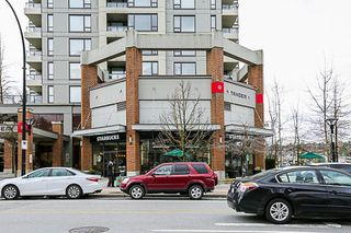 """Photo 18: 804 4250 DAWSON Street in Burnaby: Brentwood Park Condo for sale in """"OMA 2"""" (Burnaby North)  : MLS®# R2254216"""