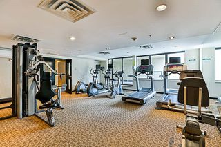 """Photo 14: 804 4250 DAWSON Street in Burnaby: Brentwood Park Condo for sale in """"OMA 2"""" (Burnaby North)  : MLS®# R2254216"""