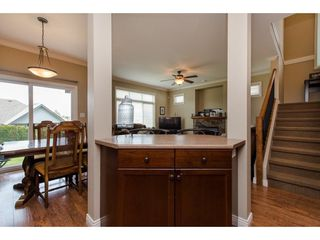 "Photo 8: 9 46808 HUDSON Road in Chilliwack: Promontory Townhouse for sale in ""Cedar Springs"" (Sardis)  : MLS®# R2258017"