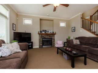 "Photo 10: 9 46808 HUDSON Road in Chilliwack: Promontory Townhouse for sale in ""Cedar Springs"" (Sardis)  : MLS®# R2258017"