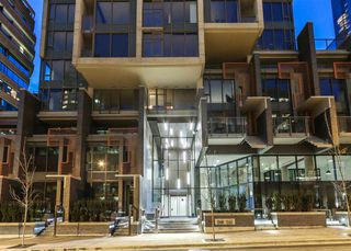 Photo 3: 707 1133 HORNBY Street in Vancouver: Downtown VW Condo for sale (Vancouver West)  : MLS®# R2258151
