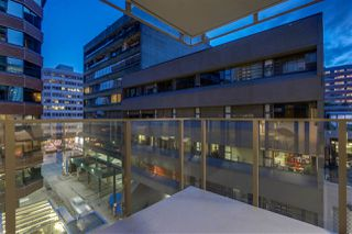 Photo 17: 707 1133 HORNBY Street in Vancouver: Downtown VW Condo for sale (Vancouver West)  : MLS®# R2258151
