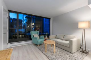 Photo 11: 707 1133 HORNBY Street in Vancouver: Downtown VW Condo for sale (Vancouver West)  : MLS®# R2258151