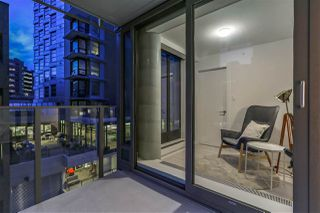 Photo 18: 707 1133 HORNBY Street in Vancouver: Downtown VW Condo for sale (Vancouver West)  : MLS®# R2258151