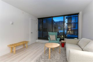 Photo 12: 707 1133 HORNBY Street in Vancouver: Downtown VW Condo for sale (Vancouver West)  : MLS®# R2258151