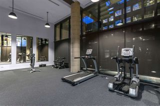 Photo 20: 707 1133 HORNBY Street in Vancouver: Downtown VW Condo for sale (Vancouver West)  : MLS®# R2258151
