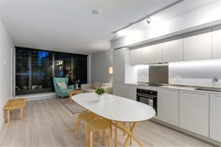 Photo 6: 707 1133 HORNBY Street in Vancouver: Downtown VW Condo for sale (Vancouver West)  : MLS®# R2258151