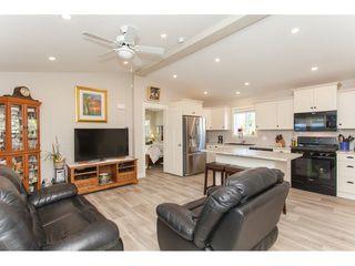 "Main Photo: 28 53480 BRIDAL FALLS Road in Rosedale: Rosedale Popkum House for sale in ""BRIDAL FALLS RV COTTAGE RESORT"" : MLS®# R2258791"