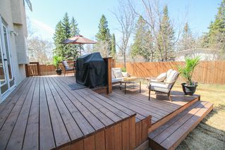 Photo 34: 54 Bloomer Crescent For Sale In Charleswood