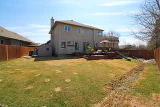 Photo 30: 54 Bloomer Crescent For Sale In Charleswood