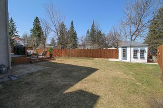 Photo 29: 54 Bloomer Crescent For Sale In Charleswood