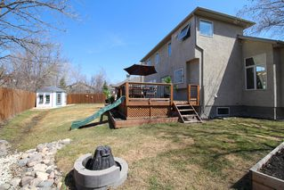 Photo 32: 54 Bloomer Crescent For Sale In Charleswood