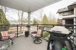 Photo 18: 302 788 W 14TH Avenue in Vancouver: Fairview VW Condo for sale (Vancouver West)  : MLS®# R2263007