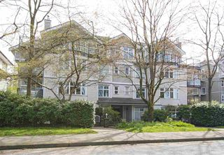 Photo 1: 302 788 W 14TH Avenue in Vancouver: Fairview VW Condo for sale (Vancouver West)  : MLS®# R2263007
