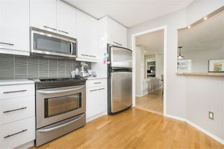 Photo 11: 302 788 W 14TH Avenue in Vancouver: Fairview VW Condo for sale (Vancouver West)  : MLS®# R2263007