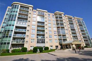 Main Photo: 609 500 Tache Avenue in Winnipeg: St Boniface Condominium for sale (2A)  : MLS®# 1811343