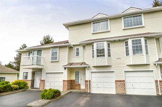 "Main Photo: 3 13982 72 Avenue in Surrey: East Newton Townhouse for sale in ""UPTON PLACE NORTH"" : MLS®# R2265038"
