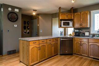 Photo 7: 67 Garwick Cove in Winnipeg: Southdale Residential for sale (2H)  : MLS®# 1812552