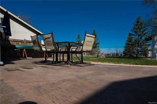 Photo 5: 67 Garwick Cove in Winnipeg: Southdale Residential for sale (2H)  : MLS®# 1812552