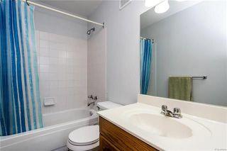Photo 16: 67 Garwick Cove in Winnipeg: Southdale Residential for sale (2H)  : MLS®# 1812552