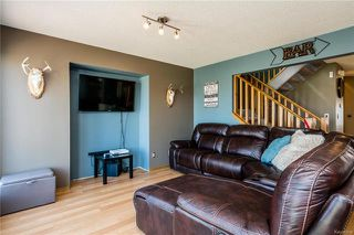 Photo 10: 67 Garwick Cove in Winnipeg: Southdale Residential for sale (2H)  : MLS®# 1812552