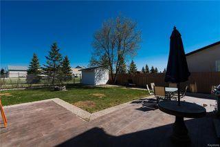 Photo 2: 67 Garwick Cove in Winnipeg: Southdale Residential for sale (2H)  : MLS®# 1812552