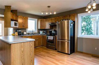 Photo 6: 67 Garwick Cove in Winnipeg: Southdale Residential for sale (2H)  : MLS®# 1812552