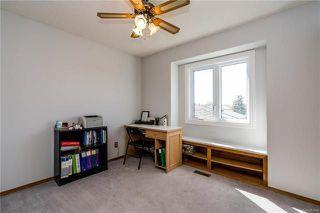 Photo 17: 67 Garwick Cove in Winnipeg: Southdale Residential for sale (2H)  : MLS®# 1812552