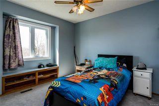Photo 15: 67 Garwick Cove in Winnipeg: Southdale Residential for sale (2H)  : MLS®# 1812552