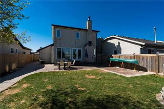 Photo 3: 67 Garwick Cove in Winnipeg: Southdale Residential for sale (2H)  : MLS®# 1812552