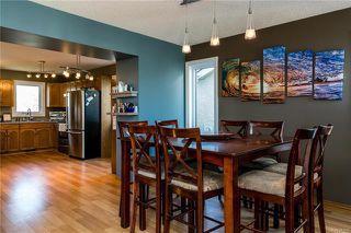 Photo 9: 67 Garwick Cove in Winnipeg: Southdale Residential for sale (2H)  : MLS®# 1812552