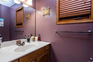 Photo 12: 67 Garwick Cove in Winnipeg: Southdale Residential for sale (2H)  : MLS®# 1812552