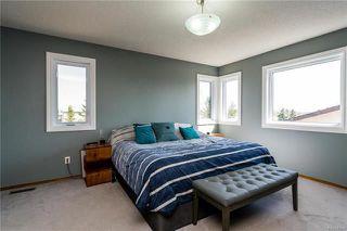 Photo 13: 67 Garwick Cove in Winnipeg: Southdale Residential for sale (2H)  : MLS®# 1812552