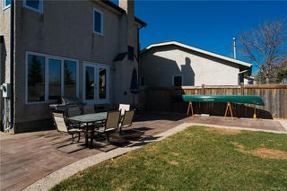 Photo 4: 67 Garwick Cove in Winnipeg: Southdale Residential for sale (2H)  : MLS®# 1812552