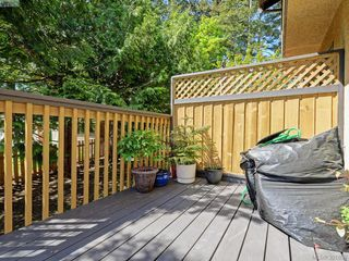 Photo 19: 533 Crossandra Crescent in VICTORIA: SW Tillicum Townhouse for sale (Saanich West)  : MLS®# 391659