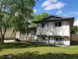Photo 1: 403 Emerson Avenue in Winnipeg: North Kildonan Residential for sale (3G)  : MLS®# 1814941