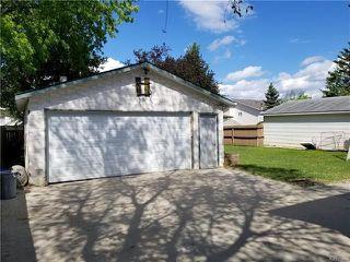 Photo 19: 403 Emerson Avenue in Winnipeg: North Kildonan Residential for sale (3G)  : MLS®# 1814941