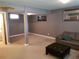 Photo 17: 403 Emerson Avenue in Winnipeg: North Kildonan Residential for sale (3G)  : MLS®# 1814941