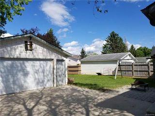 Photo 20: 403 Emerson Avenue in Winnipeg: North Kildonan Residential for sale (3G)  : MLS®# 1814941