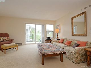 Photo 3: 301 1485 Garnet Rd in VICTORIA: SE Cedar Hill Condo for sale (Saanich East)  : MLS®# 789659