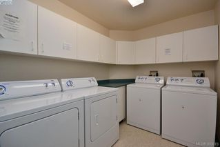 Photo 18: 301 1485 Garnet Rd in VICTORIA: SE Cedar Hill Condo for sale (Saanich East)  : MLS®# 789659