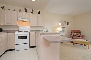 Photo 5: 301 1485 Garnet Road in VICTORIA: SE Cedar Hill Condo Apartment for sale (Saanich East)  : MLS®# 393873