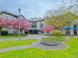 Photo 1: 301 1485 Garnet Rd in VICTORIA: SE Cedar Hill Condo for sale (Saanich East)  : MLS®# 789659